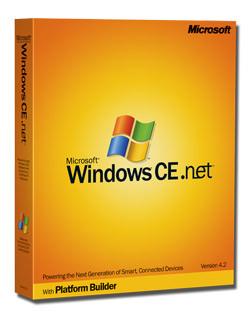 Windows Embedded CE 6.0