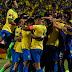 Brasil vence Argentina e garante vaga nas Olimpíadas de Tóquio 2020