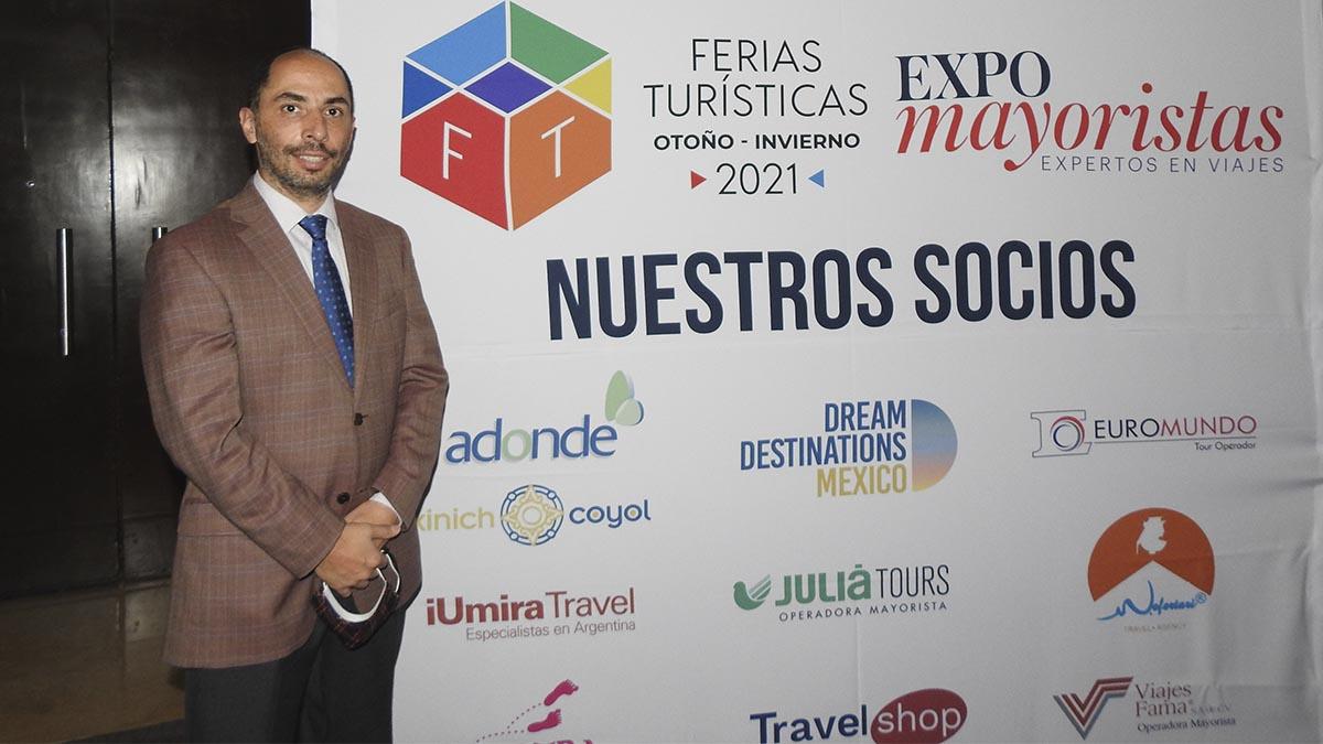 EXPO MAYORISTAS FERIAS AGENTES VIAJES 01