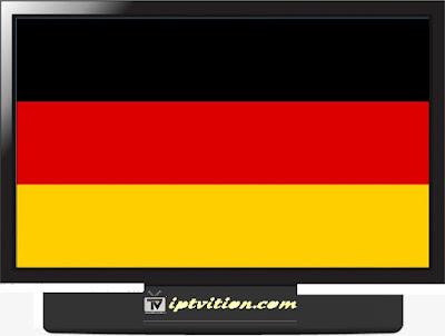 IPTV Germany m3u Channels