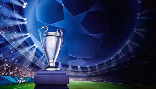 Champions League 2014-2015 draws: Round of 16