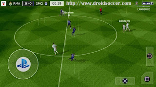 Download FTS Mod PES 2018 by Yoga