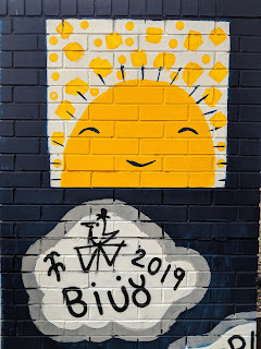 billy buiy 2019 northern quarter manchester street art