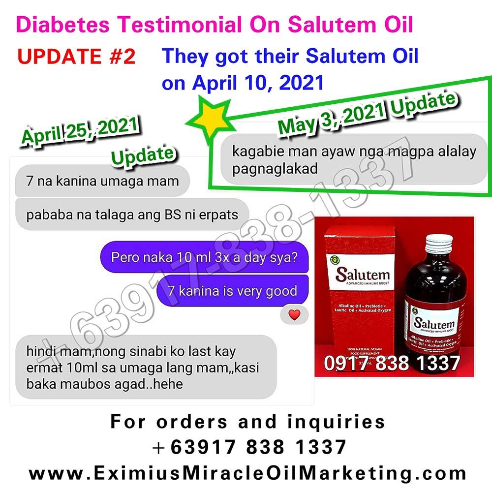Diabetes Treatment Philippines
