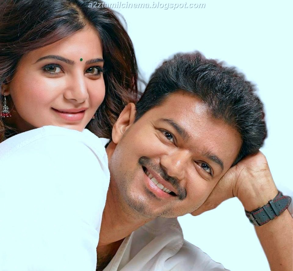 Kaththi Vijay Mass Stills Mass Images Tamil Movie Stills