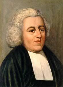 How God Transformed John Newton