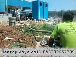 Jasa Tinja dan Sedot WC Krian Sidoarjo 085100926151