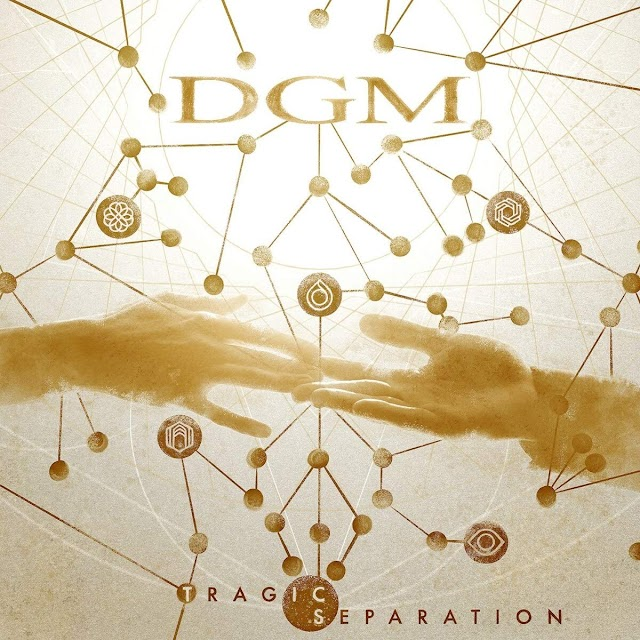 "DGM - ""Tragic Separation"" Review"