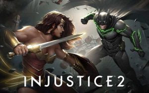 Download Injustice 2 MOD APK v2.0.1 for Android HACK GOD MODE Update Terbaru 2018 Gratis