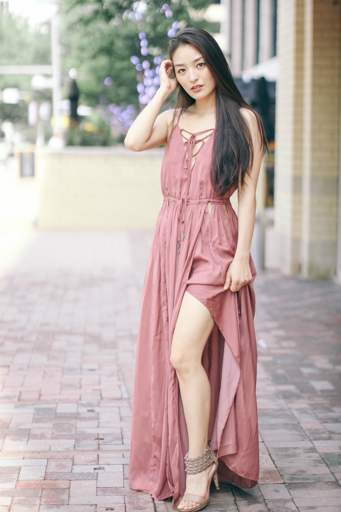 where to get stylish maxi dresses