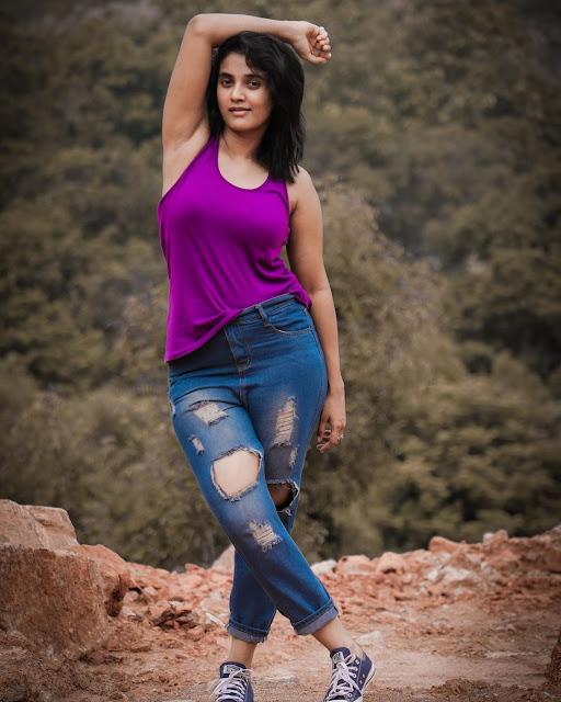 Actress Soumya Shetty New Hot Photos Navel Queens