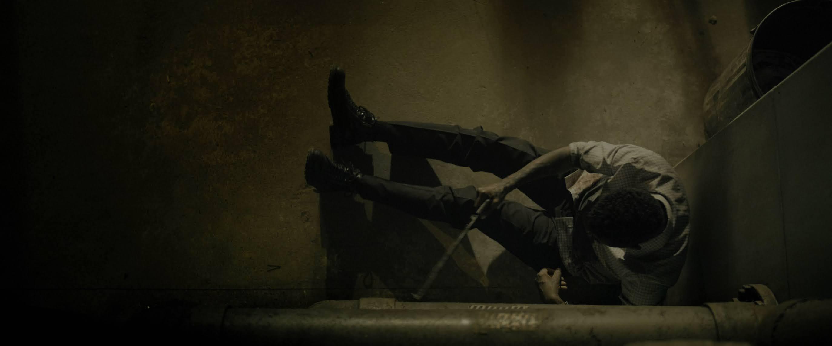 Espiral: El juego del miedo continúa (2021) 4K WEB-DL HDR Latino