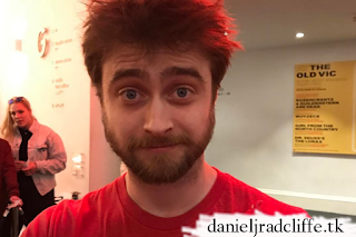 Updated(2): Daniel Radcliffe at The Old Vic