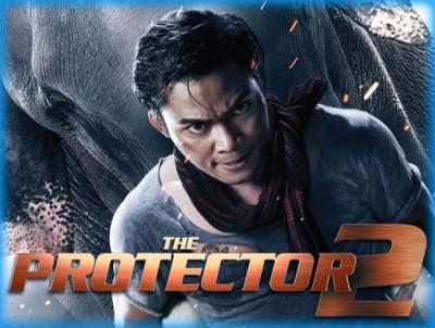 The Protector 2 (2013) Hindi Dual Audio Full HD Movies Download 480p