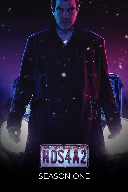 NOS4A2 (2019) Primera Temporada AMZN WEB-DL 1080p Latino