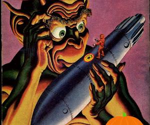 La definitiva compilación de un verdadero Halloween en los dorados 60-70
