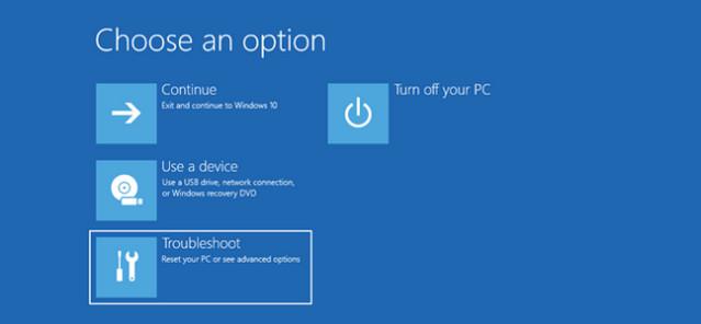 3 طرق لإصلاح ملفات النظام التالفة على نظام التشغيل ويندوز Windows 10