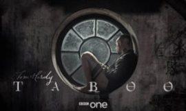 Taboo Season 1 480p HDTV All Episodes