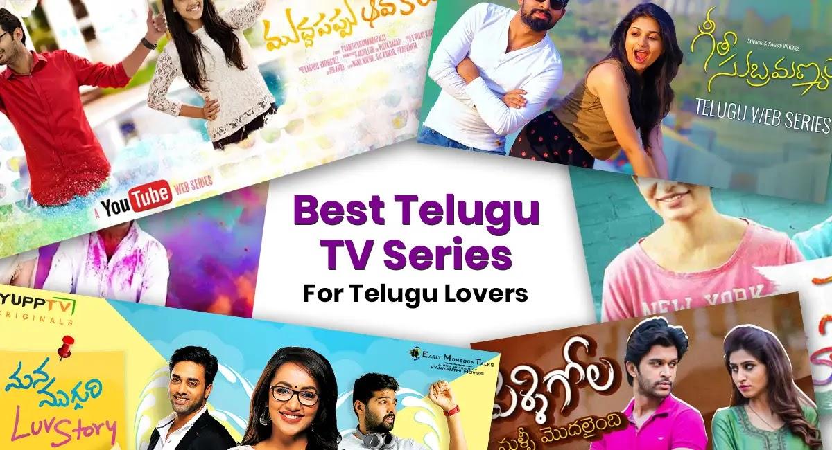 index of Tamil TV Series list
