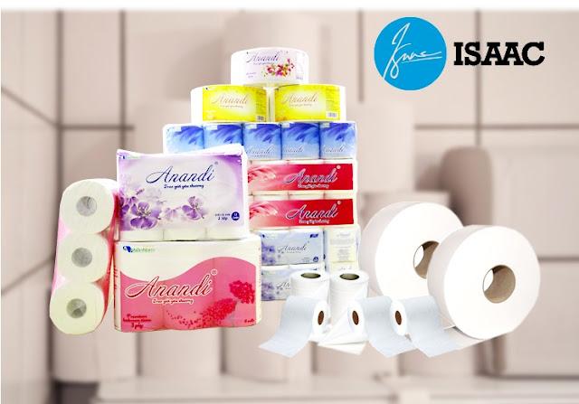 Mô hình mở đại lý giấy vệ sinh tại Hà Nội, TPHCM
