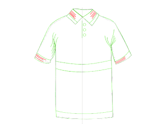 HOW-TO-DRAW-A-POLOSHIRT