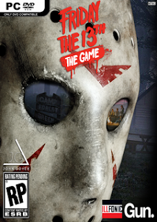 Download Friday The 13th Game BETA VB3285 PC Game