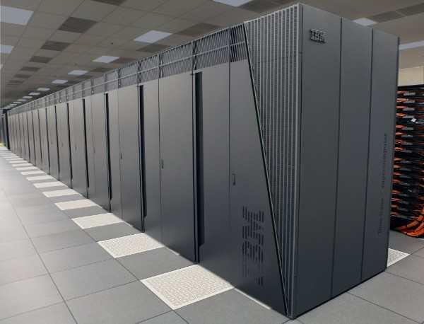 The-worlds-fastest-Supercomputer