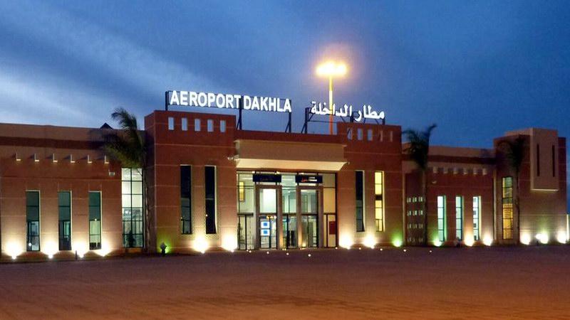 مطار الداخلة الدولي Dakhla Airport