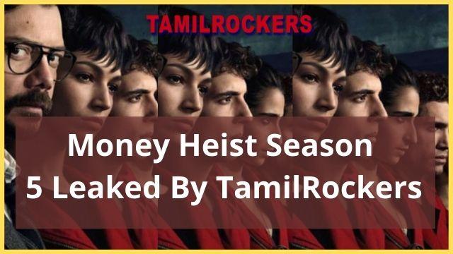 Money-Heist-Season-5