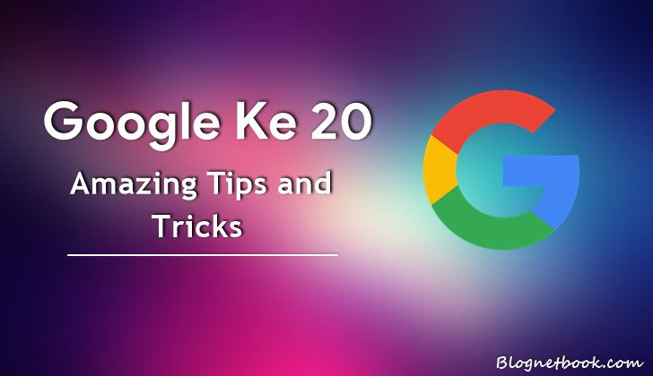 Google Tips And Tricks In Hindi