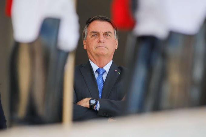 Ministros dizem que Bolsonaro deve mudar o tom depois de 7 de setembro