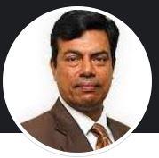 Biodata Datuk Dr. Mustapha Ahmad Merican