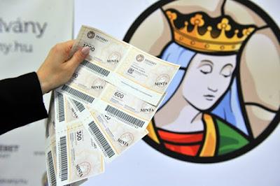 SZÉP-kártya, Erzsébet utalvány, Magyarország, Európai Unió, Brüsszel,