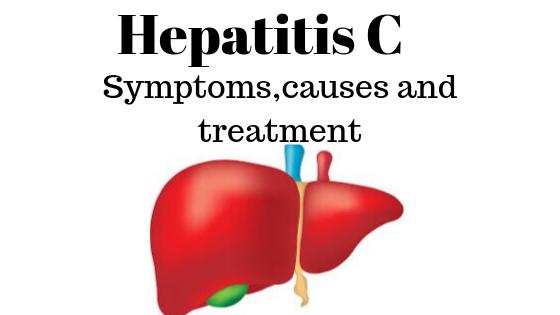 What is hepatitis C