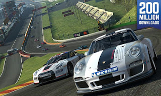 Real Racing 3 MOD v4.7.3 APK Hack (Unlimited Money) Terbaru 2016 1