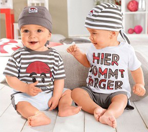 pakaian anak laki-laki umur 1 tahun