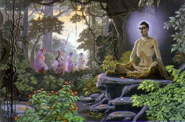 Đạo Phật Nguyên Thủy - Kinh Trung Bộ - 4. Kinh Sợ hãi khiếp đảm