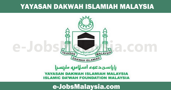 Yayasan Dakwah Islamiah Malaysia