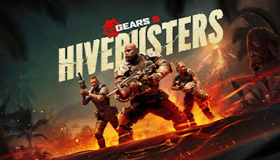 Best VPN for Gears 5 - Hivebusters