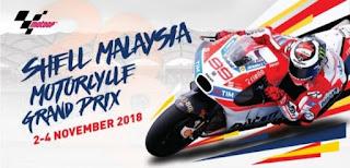 cari tiket shell malaysia motorcycle grandprix di sepang international circuit