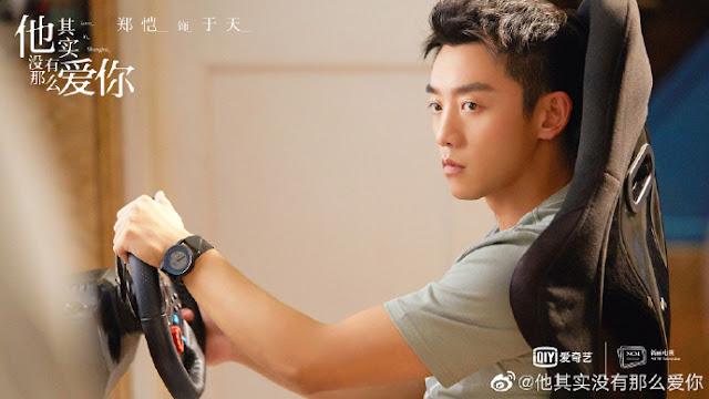 love in shanghai romance zheng kai