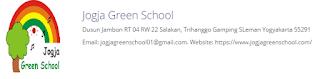 Dibutuhkan Guru Paud di Jogja Green School
