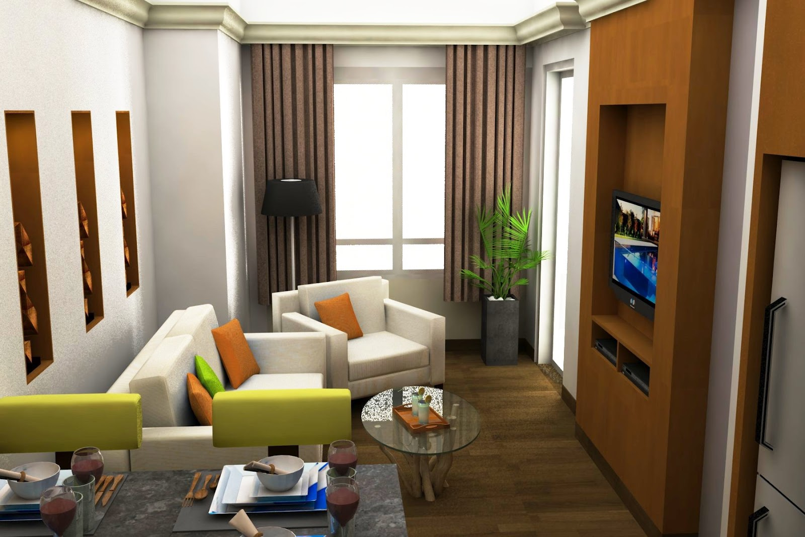 The 7 Steps Needed For Putting Design Apartment Indonesia Into Action | design apartment indonesia