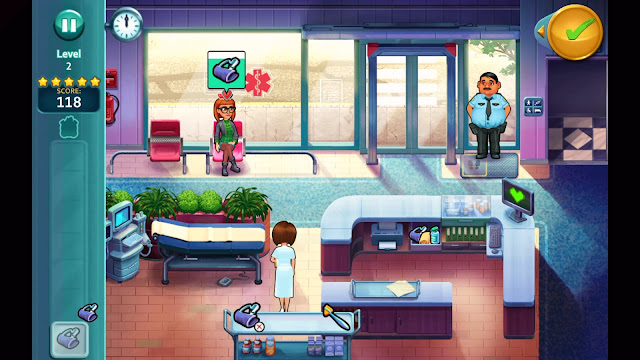 Heart's Medicine Doctor's Oath Game Review 1080p Official GameHouse