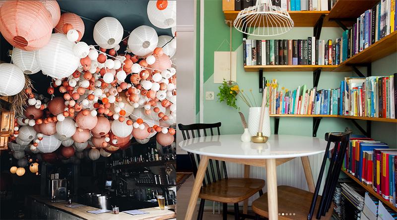 5 perfis de decoração no Instagrams para seguir