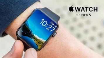 Apple Watch Series 5 Tanıtımı Yapıldı