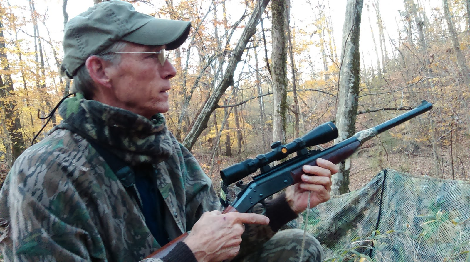 a personal experience of hunting a deer The 4 very best calibers for hunting big game  hunting caliber is really subjective based on personal experience and preference  excellent round for deer, elk .