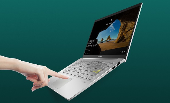 Windows Hello Vivobook S14 S433