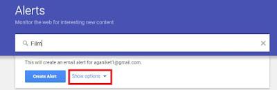 Google Alert Kya Hai ? Google Alert Kaise Use Kare?