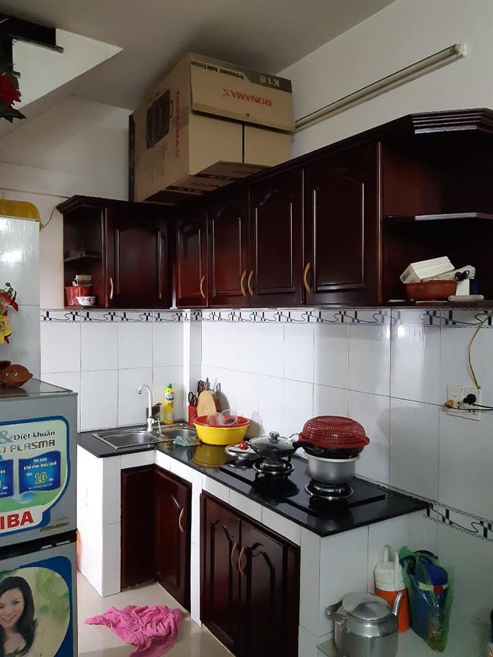 Bán nhà hẻm 479 Tân Hòa Đông phường Bình Trị Đông quận Bình Tân dưới 3 tỷ